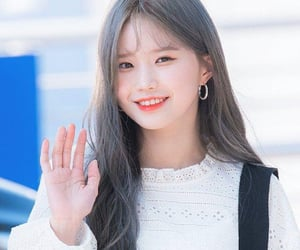 hayoung icon, hayoung icons, and fromis image