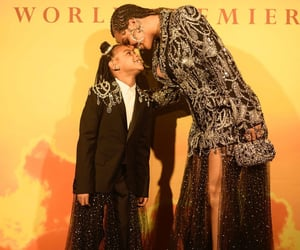 beyonce knowles, beyonce knowles carter, and the lion king image