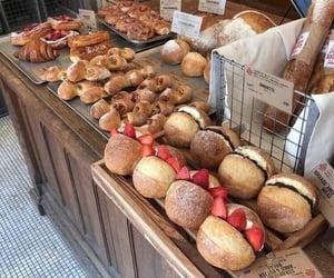 theme and food image