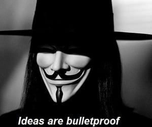 bulletproof, ideas, and mask image