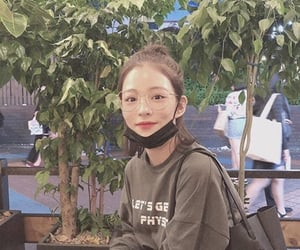 chaeyoung, fromis, and fromis9 image