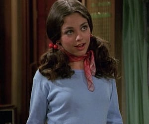 that 70s show and Mila Kunis image