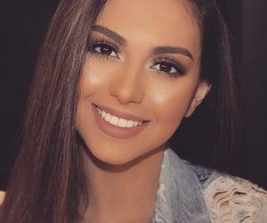 arabs, brunette, and brunettes do it better image