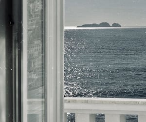 ocean, aesthetic, and architecture image
