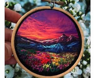 تطريز \ embroidery image