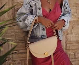 blogger, dress, and fashion image