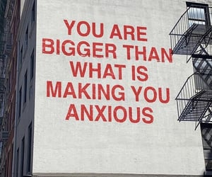 quotes, anxiety, and motivation image