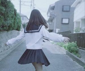 girl, japan, and kawaii image