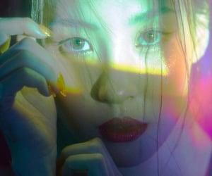 k-pop, siren, and 이선미 image