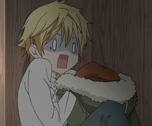 anime, anime boy, and noragami image