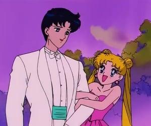 anime, sailor moon, and cute image