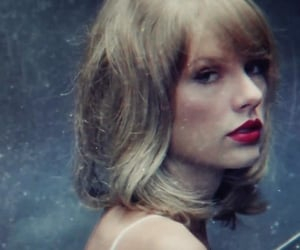 1989, icons, and music video image