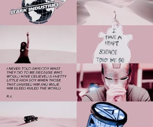 aesthetic, character, and Marvel image