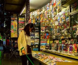 argentina, buenosaires, and magazine image