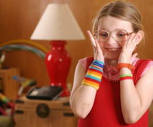 little miss sunshine, abigail breslin, and movie image