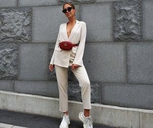 bag, fashion, and kenza image