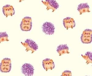 animals, love, and hedgehog image