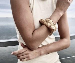 bracelets, fashion, and jewelry image