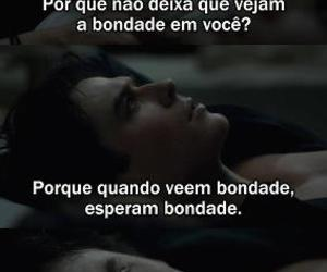 fato, frases, and tvd image