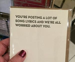 quotes, Lyrics, and grunge image