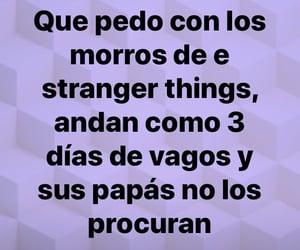 memes, stranger things, and memes en español image