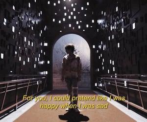 edit, film, and Lyrics image