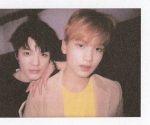 nct, jeno, and haechan image