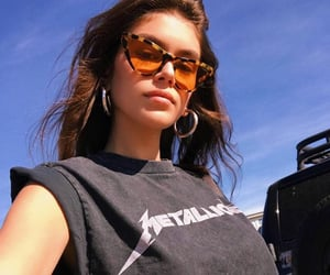 fashion, kaia gerber, and style image