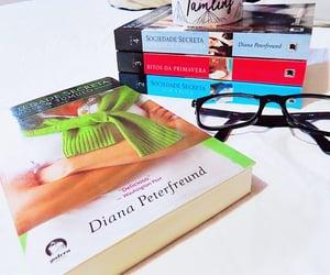 book, livro, and books image
