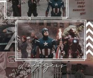 hawkeye, Hulk, and Marvel image