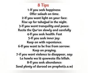 islam, prayers, and deen image