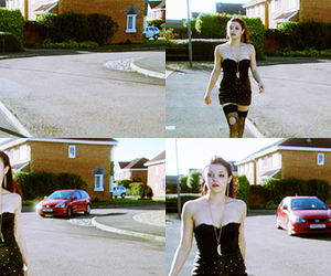 Katie Fitch and skins image