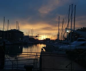 genova, città, and porto image