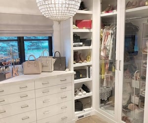 closet and interior image