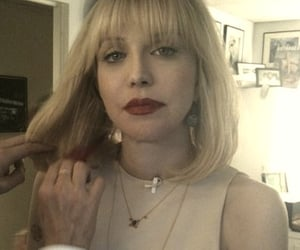 """Courtney Love and 2010"""" image"""