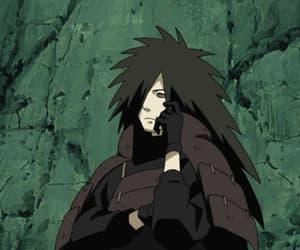 gif, anime boy, and naruto image