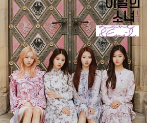 album, kpop, and loona 1 3 image