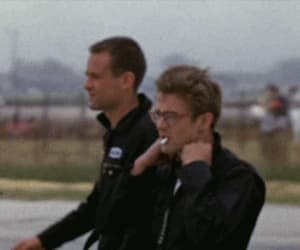 gif and james dean image