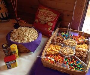 snacks and yummy image