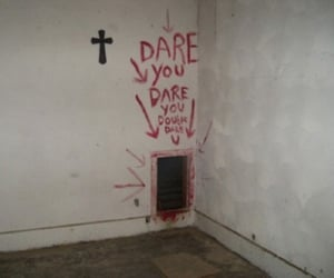 dare, grunge, and dark image