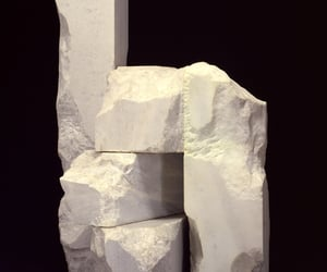 abstract art, italian artist, and abstract sculpture image