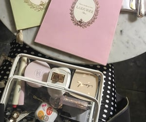 chanel, makeup, and soft image