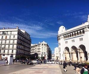 Algeria, algiers, and world image
