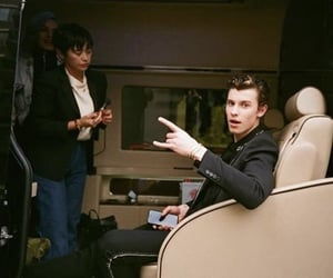 boy, shawn mendes, and shawn on film image