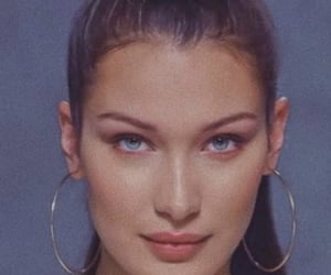 bella hadid, icons, and lq image