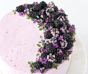 birthday cake, birthday, and cake image