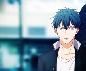 anime, anime boy, and given image