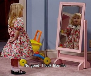 full house, 90s, and tv show image
