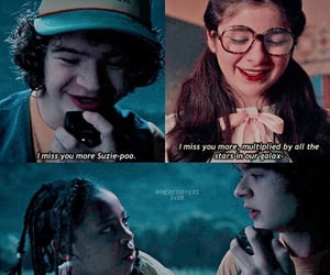 stranger things and quotes image