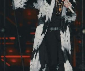 fashion, cai xukun, and stage image